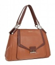 Сумка ELEGANZZA ZF - 35685 camel/brown